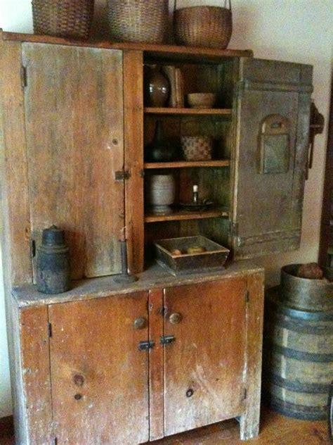 primitive kitchen furniture 2319 best primitives antiques images on