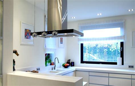 Chimneys for Modular Kitchens in Thane