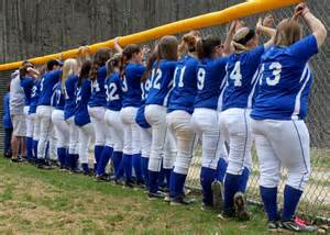 Alice Lloyd College Softball