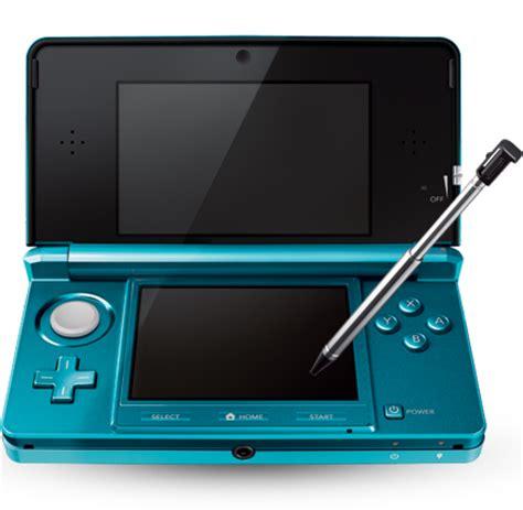 3d Ds Console by Gadgets Review 3d Nintendo Ds Review