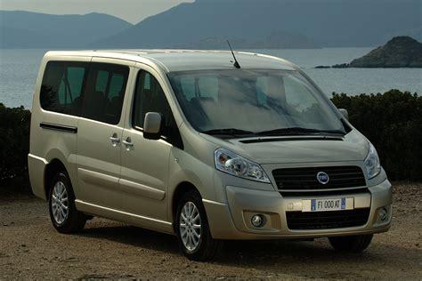 Fiat Scudo by Fiat Scudo Combi 2012 Pictures Fiat Scudo Combi 2012