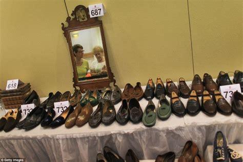 chance  step  bernie madoffs shoes  disgraced