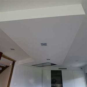 Pose Toile De Verre Plafond : pose de fibre de verre au plafond cool pose de fibre de ~ Dailycaller-alerts.com Idées de Décoration