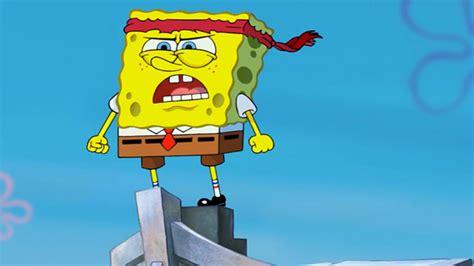 Spongebob Squarepants Makes His Way To Broadway