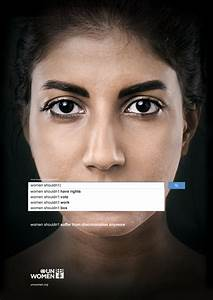 UN Women Ad Campaign Uses Google Search Terms | TIME.com