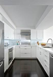 Holzdielen In Der Küche : u form k che 35 designideen f r ihre moderne k cheneinrichtung ~ Markanthonyermac.com Haus und Dekorationen