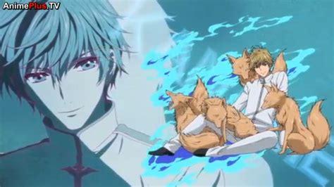 anime action fantasy bagus wonderful world hakkenden touhou hakken ibun season 1