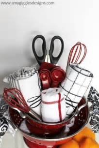 great kitchen gift ideas gift guide 15 diy gift basket ideas curbly diy design community