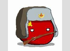 Soviet Unionball Polandball Wiki FANDOM powered by Wikia