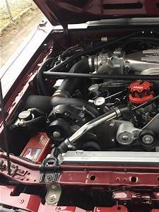 Vortech Mustang V