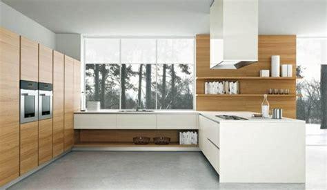 Küche Weiß Holz Modern by K 252 Chendesign Ideen F 252 R Das Moderne Zuhause Trendomat