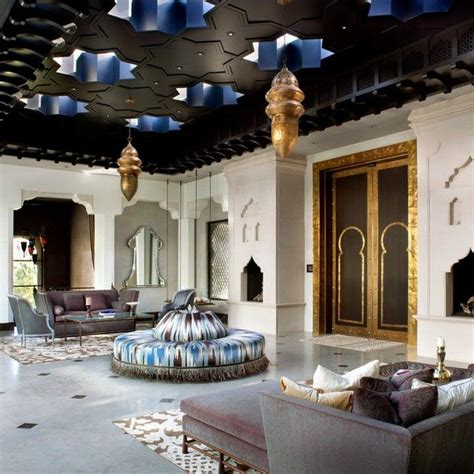 interior design ideas for arabian luxury homes luxury