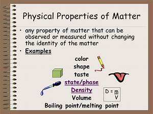 Unit 2-Classification of Matter - ppt video online download