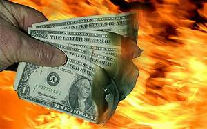 Bonds Beware As Money Catches Fire In The Us And Europe