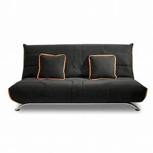 Clic clac rouen meubles et atmosphere for Tapis de souris personnalisé avec canapé clic clac gris
