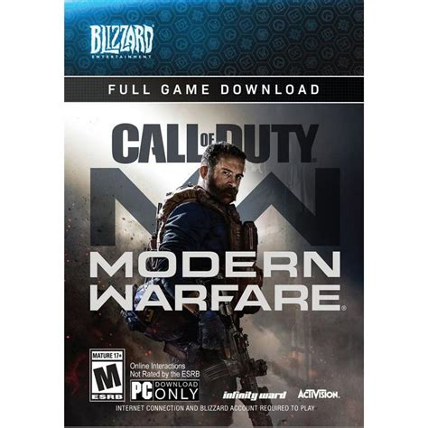 Each set includes both a calling card and emblem for unlocking gold, platinum, damascus, as well as the. Buy | Call of Duty: Modern Warfare ( 2019) | Gamers Galaxy | PC