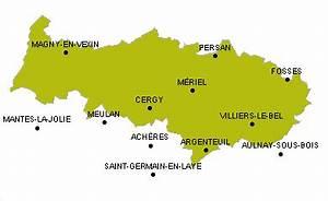Garage Val D Oise : randonn e p destre trace gps val d 39 oise ~ Gottalentnigeria.com Avis de Voitures