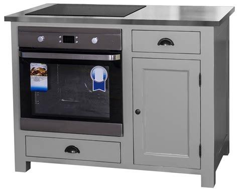 meuble four cuisine meuble cuisine encastrable pas cher ukbix