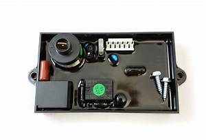 Atwood Water Heater Circuit Control Board 91367  U2013 United Rv
