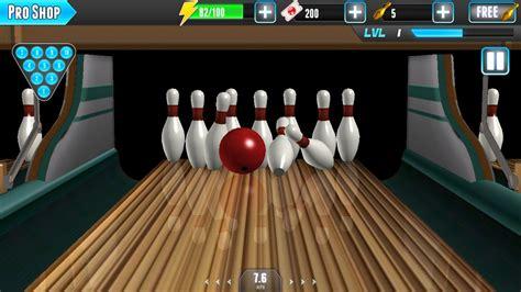 pba bowling challenge jeux pour android 2018
