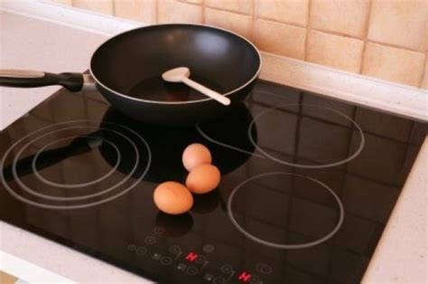 cleaning spills   smooth top stove thriftyfun