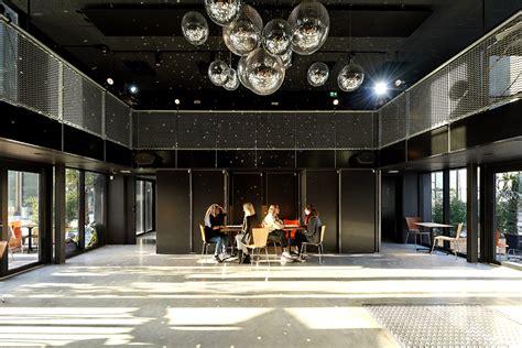 L'architecture D'aujourd'hui  Ep7, La Guinguette