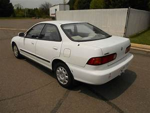 1994 Acura Integra Ls Sedan 4