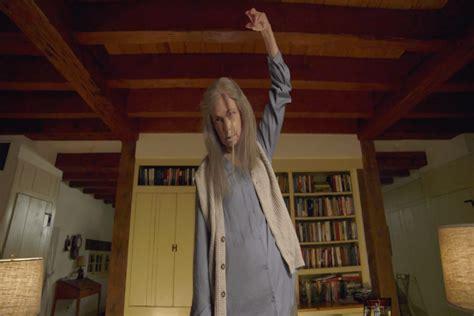 The Visit (2015) Film Review | Horror Movie | Horror Homeroom
