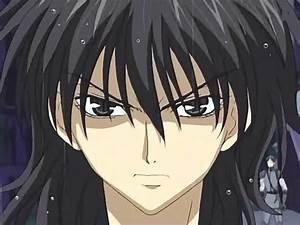 anime anger black haired | Anime boy OC ideas | Pinterest ...