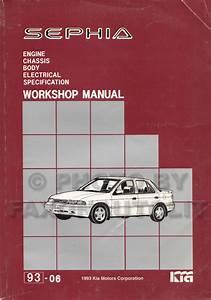1994 Kia Sephia Engine Diagram  Kia  Auto Parts Catalog