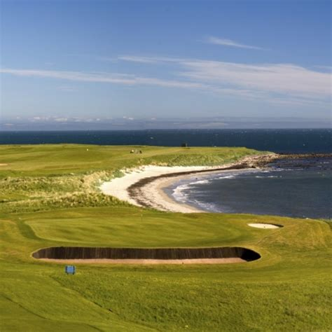 Global Golf Crail Global Golf Links