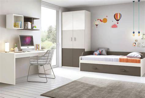 chambre contemporaine ado davaus chambre ado noir et blanc garcon avec des
