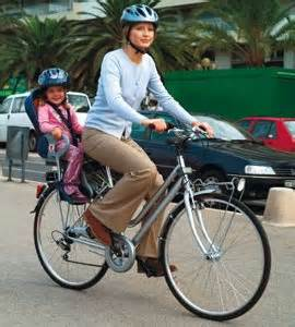 velo femme avec siege bebe le siège vélo boodie bébé compar 39