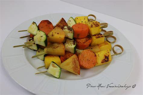 cuisine langouste plancha queues de langouste grillées vinaigrette à la et