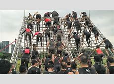 Spartan Sprint 2017 Race Review World's Best Obstacle Race