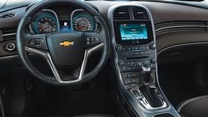 Chevrolet Malibu 2015 2 4L LT in UAE: New Car Prices