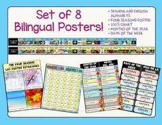 1000+ images about Bilingual Posters on Pinterest ...
