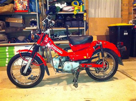 """Search Results For """"honda Ct110 Picture"""""""
