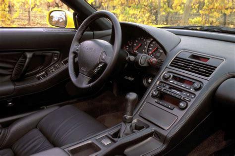 acura nsx consumer guide auto