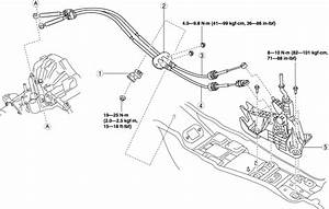 I Have A 2010 Mazdaspeed 3  And I Am Trying To Remove The