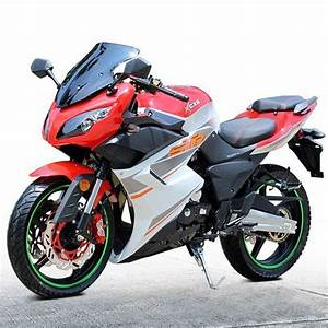 New   High Quality Sports Bike 250 W  5 Speed Manual