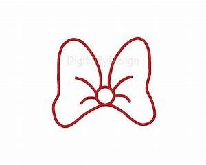 bow template | Minnie Mouse party | Pinterest | Book ...