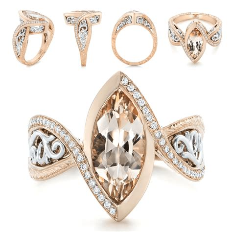 the 10 unique engagement ring designs you never expected