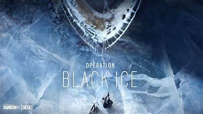 Ice Rainbow Six Siege Operation 4k 2160