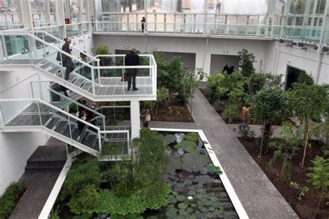 Il Giardino Della Biodiversità A Padova  Corriere Veneto