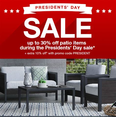 target patio sale up to 30 10 coupon