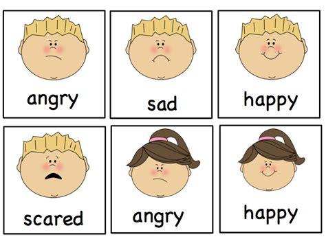 printable emotion cards vsmetalsgroup 822 | printable emotion cards 11 best photos of preschool printables emotion cards preschool ideas