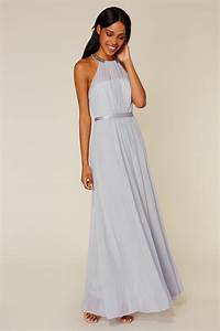 The bridesmaid dress guide for every body shape for Wedding dresses bridesmaid