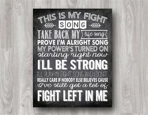25+ Best Ideas About Rachel Platten Fight Song On