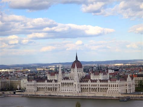 air transat vacations europe budapest hungary let s go